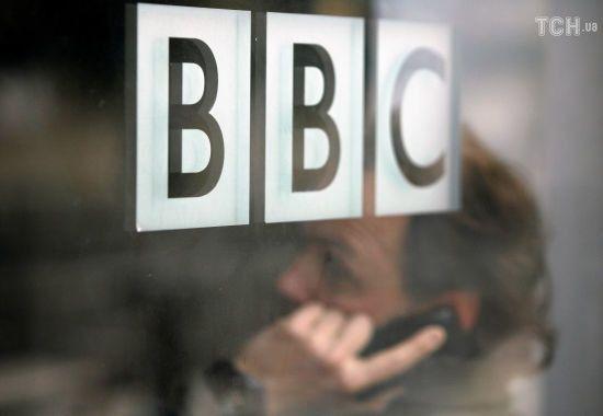 Роскомнагляд у відповідь на перевірку пропагандистського телеканалу RT у Великій Британії візьметься за BBC