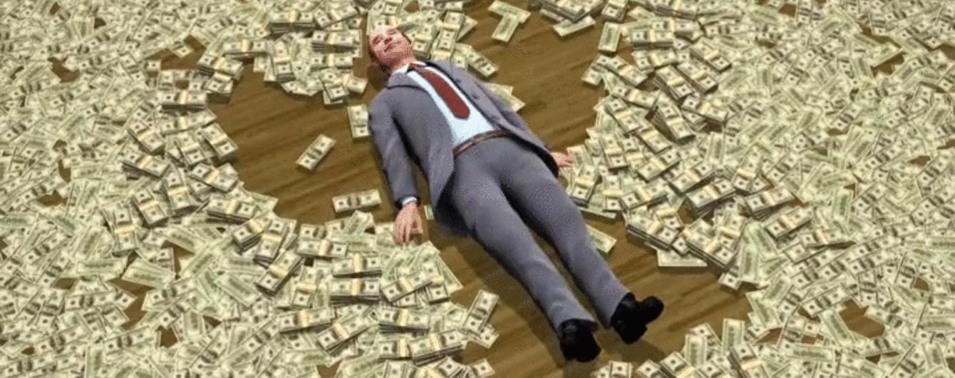 Американец выиграл 344 млн долларов благодаря цифрам из печенья с предсказанием