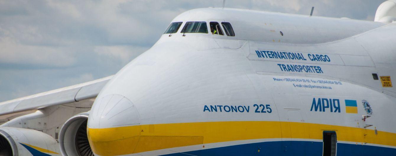 """Полет """"Мрии"""" над Венецией: один из авторов рассказал, почему самолет так и не поднялся в рамках проекта"""