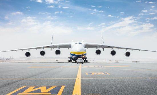 """240 рекордів та майже 90 країн: літак """"Мрія"""" святкує свій тридцятий день народження"""