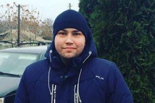 Допоможіть Антону здолати хворобу, з якою він бореться вже більше року