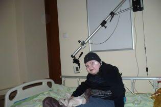 11-річний Олексійко дуже сподівається на допомогу чуйних людей