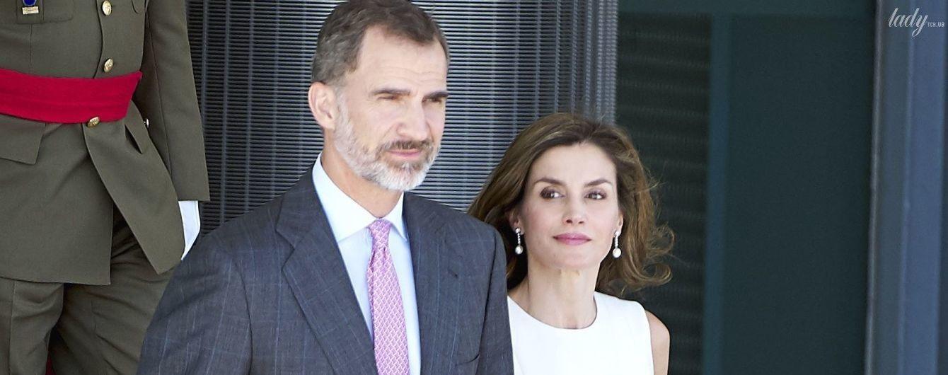 История любви Летиции и Филиппа: как король Испании влюбился в простолюдинку