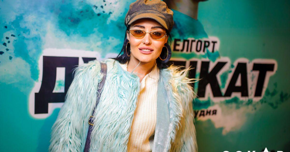 """Анна Добриднєва @ Кінотеатр """"Оскар"""""""