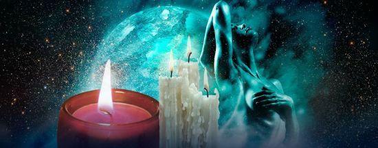 Зимове сонцестояння, повня і зорепад: як скористатися магічною ніччю