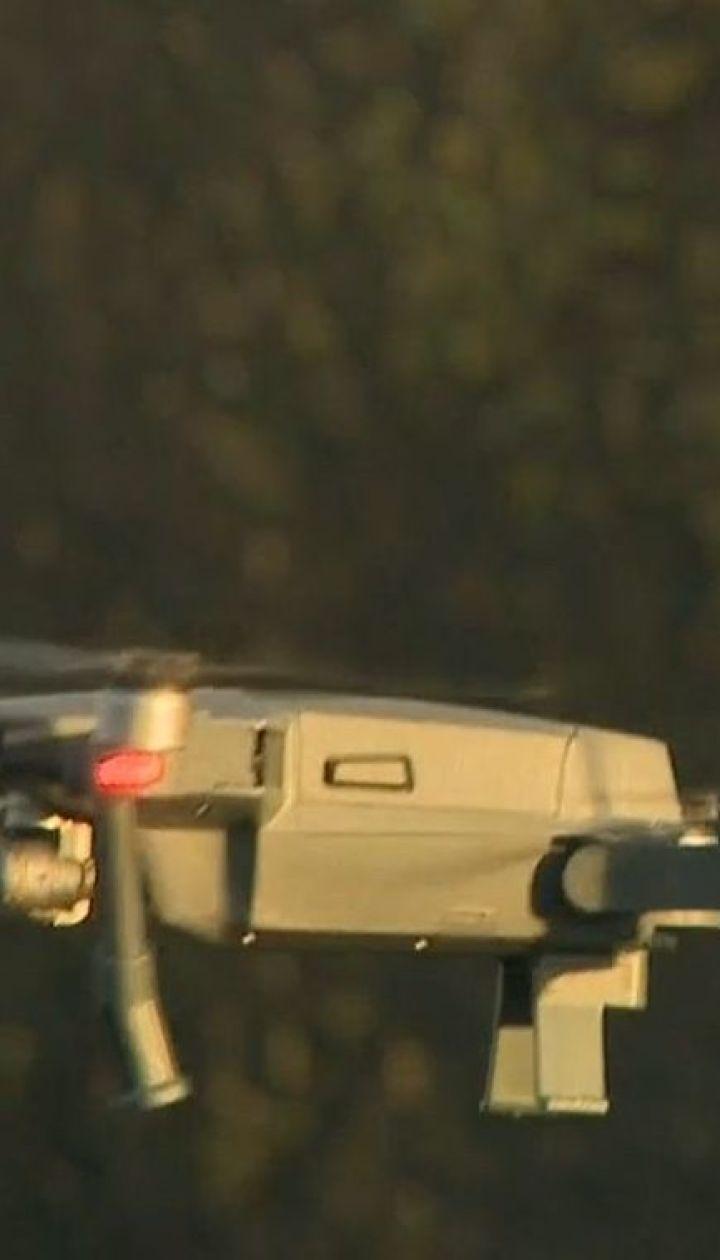 """Британські експерти вважають, що за атакою дронів у аеропорту """"Гатвік"""" стоїть професіонал"""