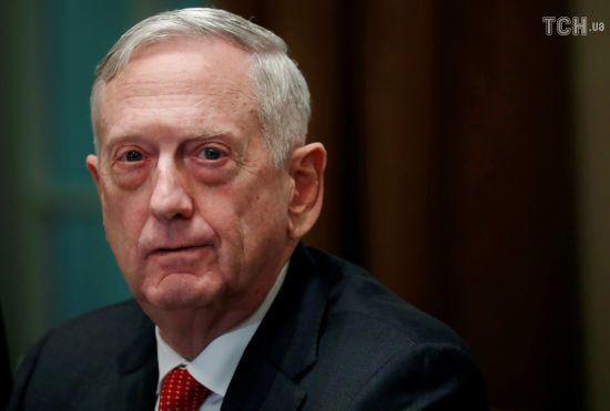 """""""Настав час панікувати"""". Як у США відреагували на звільнення міністра оборони Меттіса"""