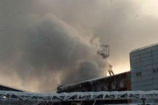 В России вспыхнул пожар на шахте, девять горняков оказались в ловушке под землей