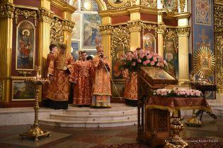 Інформаційна диверсія проти глави ПЦУ: митрополиту Епіфанію телефонували пранкери