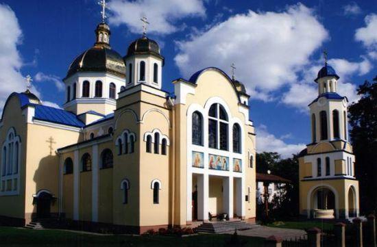 На Львівщині парафія УПЦ МП приєдналася до Православної Церкви України