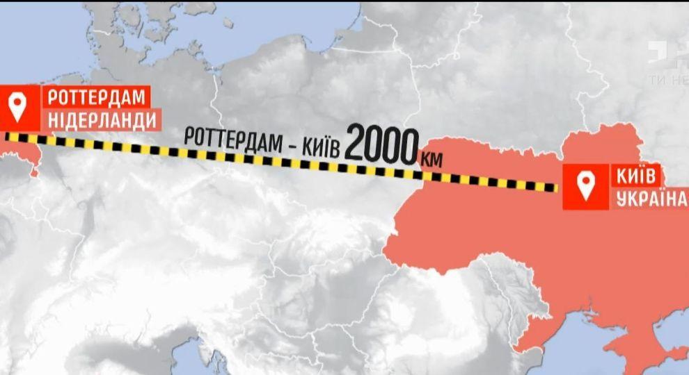 """Відео - Формула """"Роттердам+"""" робить теплову генерацію України найдорожчою у  Європі - Сторінка відео"""