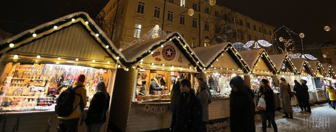 У лікарні Львова помер іноземець, який постраждав внаслідок вибуху на різдвяному ярмарку