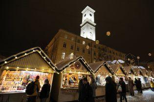 В больнице Львова умер иностранец, который пострадал в результате взрыва на рождественской ярмарке