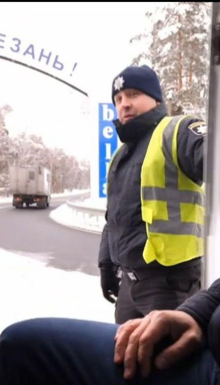 На Київщині суд відпустив підозрюваних у викраденні людини під домашній арешт