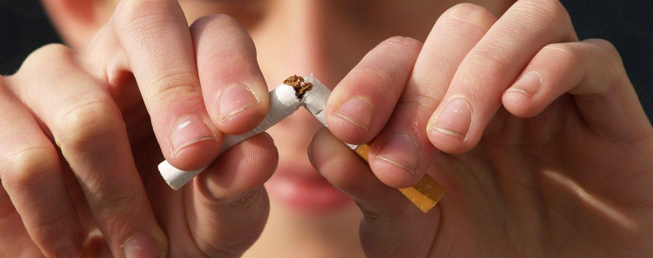 Влада Гаваїв може заборонити купувати сигарети всім, кому не виповнилося 100 років