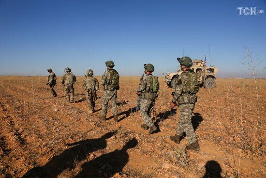 У США підписали указ про виведення військ із Сирії – CNN