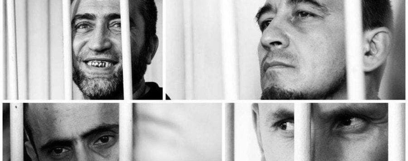 """В окупованому Криму можуть засудити чотирьох фігурантів справи """"Хізб ут-Тахрір"""" до 17 років в'язниці"""