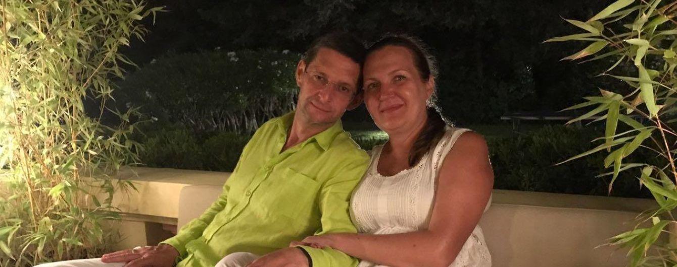 Я начинаю войну: в семье заместителя главы АП Виталия Ковальчука назревает суд за детей