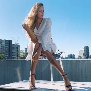 Сексапильные и страстные. Топ-10 красивых спортсменок Украины