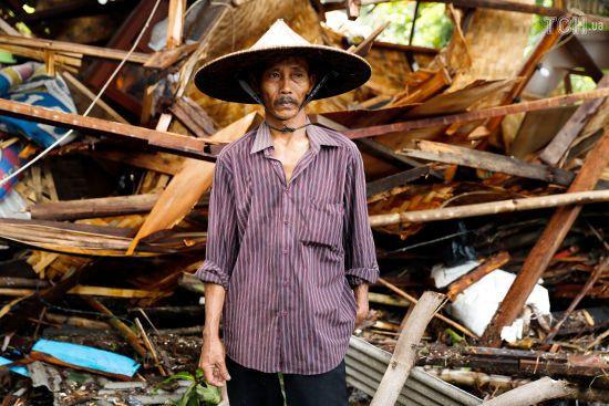 Найсмертоносніший рік в Індонезії: як потужне цунамі залишило по собі сотні жертв і суцільні руїни
