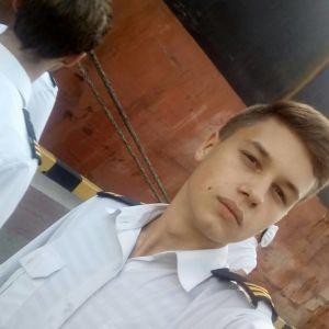 Український моряк Ейдер потребує операції, але боїться російських хірургів