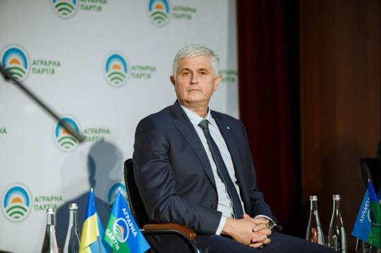 Феномен аграріїв: позапарламентська партія вийшла у лідери на виборах в ОТГ