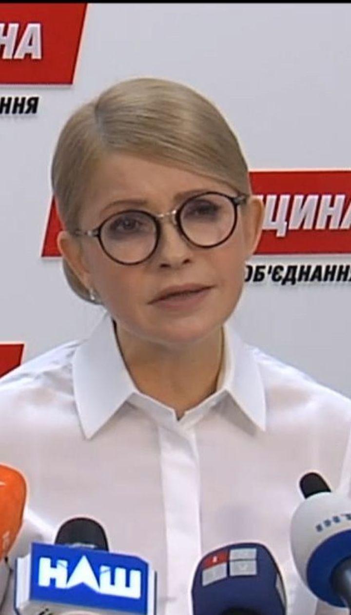 """""""БПП"""" и """"Батькивщина"""" одновременно заявляют о своих победах на выборах в ОТГ"""