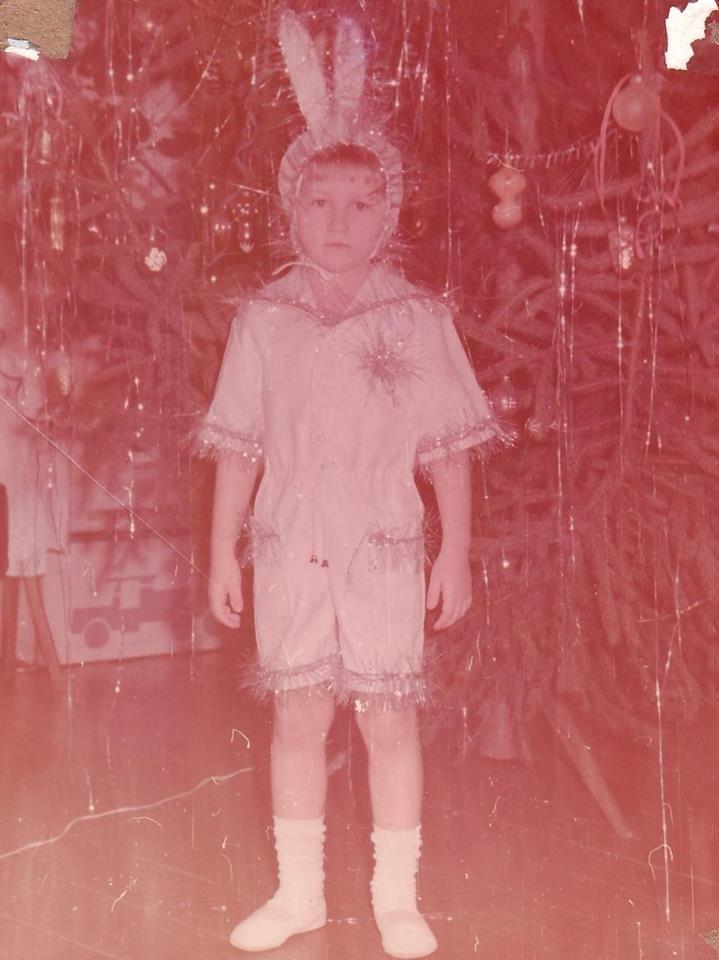 Дитячі фото зірок_3
