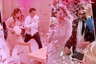Громкие свадьбы 2018 года: королевская церемония Меган и Гарри и тайный брак Регины Тодоренко