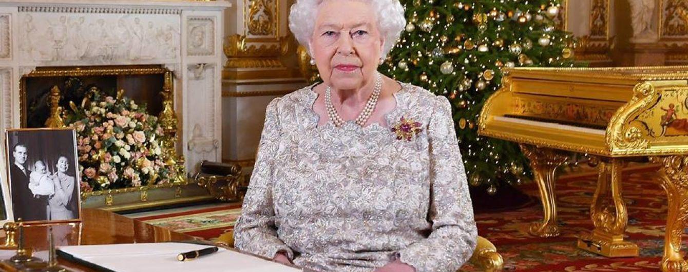 Королева Єлизавета ІІ шукає менеджера з подорожей