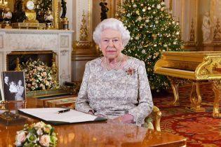 Ставлення до іншої людини з повагою: Єлизавета ІІ привітала британців з Різдвом
