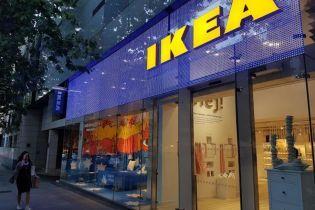 IKEA знайшла партнера в Україні з доставки своєї продукції