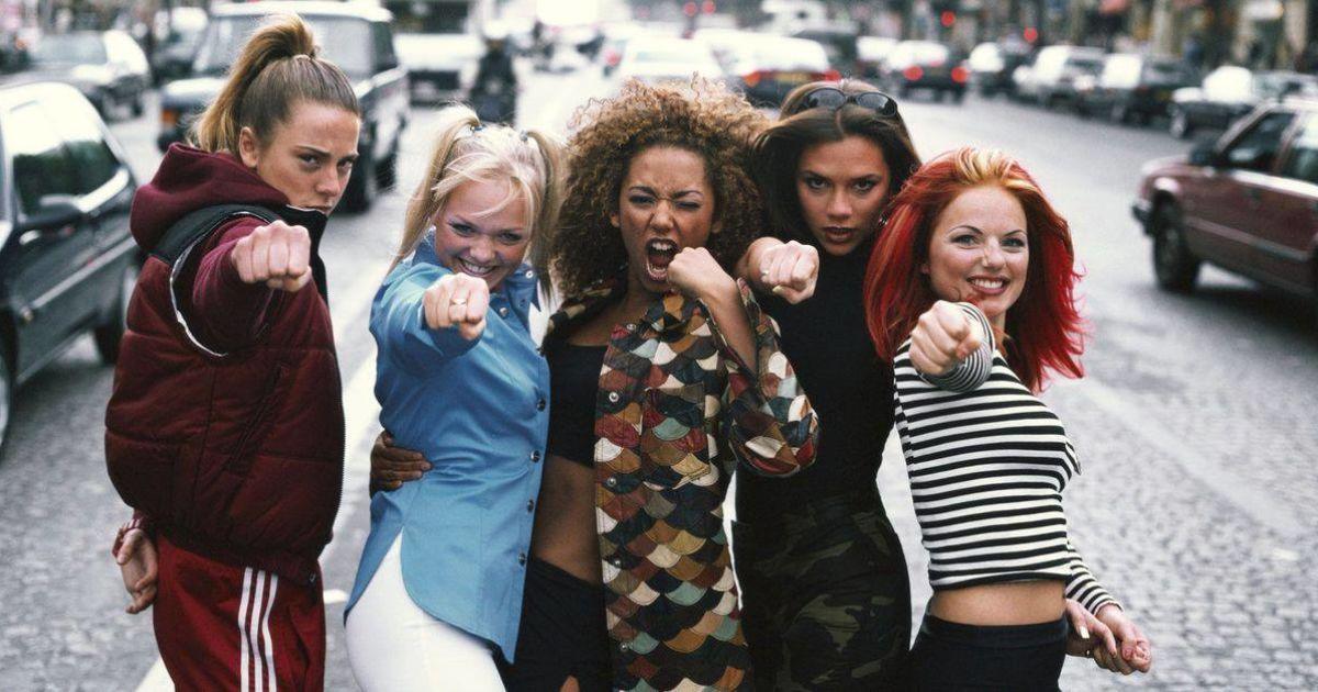 Учасниці Spice Girls переписують старі хіти