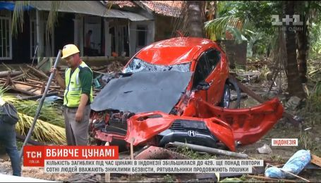 Після руйнівної стихії влада Індонезії модернізує систему оповіщення про цунамі