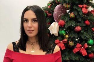 Джамала трогательно поздравила с новогодними праздниками кавером на известную песню Мэрайи Кэри