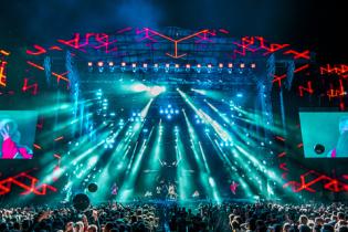 Новые концерты уходящего года