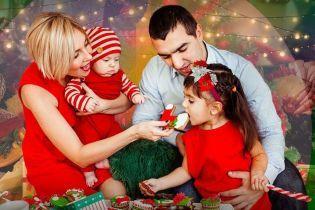 Как не набрать лишние килограммы в новогодние праздники