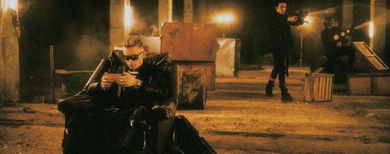 СБУ запретила въезд в Украину известному российскому рэперу Элджею
