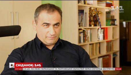 Прожить жизнь за год: журналист Леонид Канфер борется со страшной болезнью
