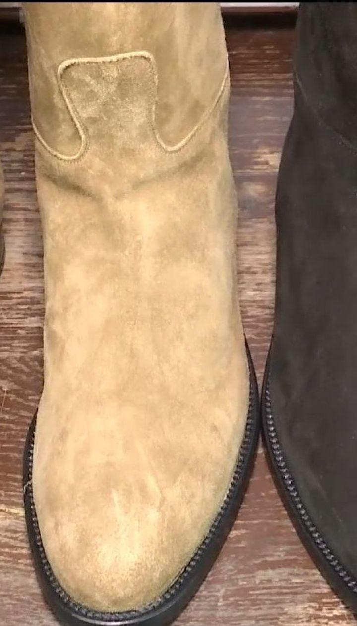 Как помочь своей обуви пережить лужи, снег и соль на дорогах