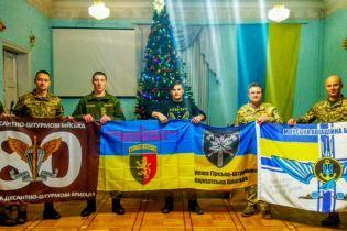 """""""Вшанування бойових побратимів"""": на українську станцію в Антарктиді привезуть прапори бригад ЗСУ"""