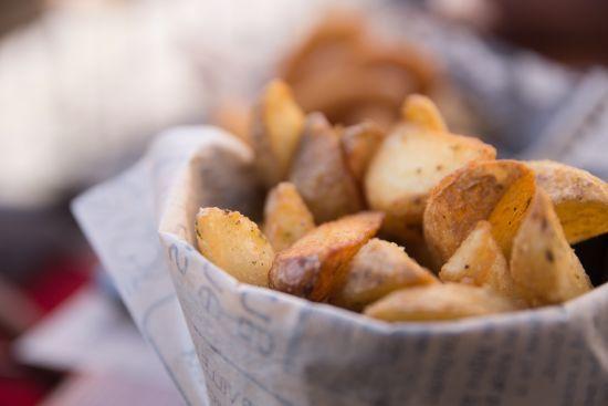 Як приготувати найсмачнішу картоплю. Молоді вчені знайшли ідеальний спосіб