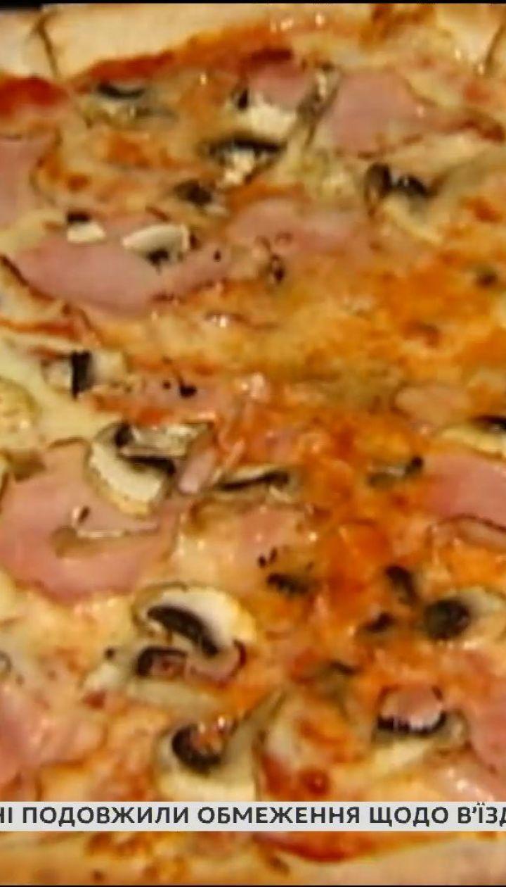 Сеітаблаєв, Хливнюк та Галаневич доставлятимуть піцу, щоб зібрати кошти для армії