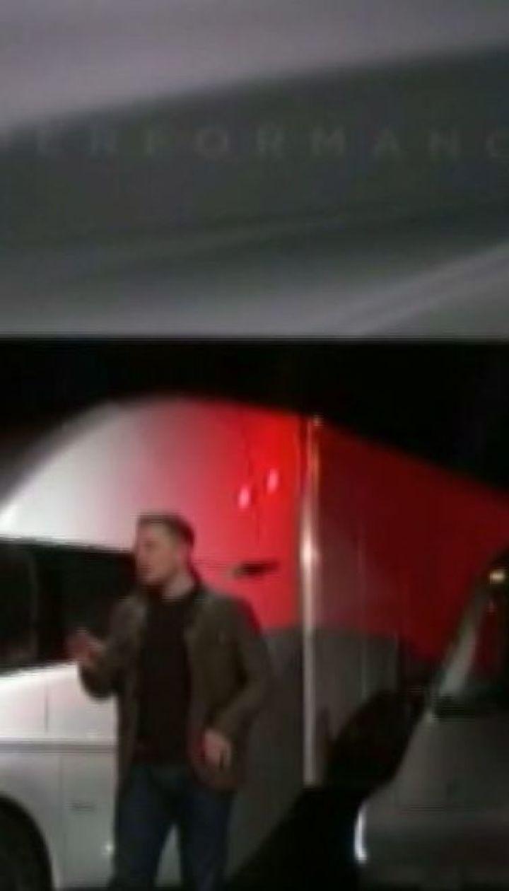 В Украине появятся фирменные зарядные станции для электромобилей Tesla