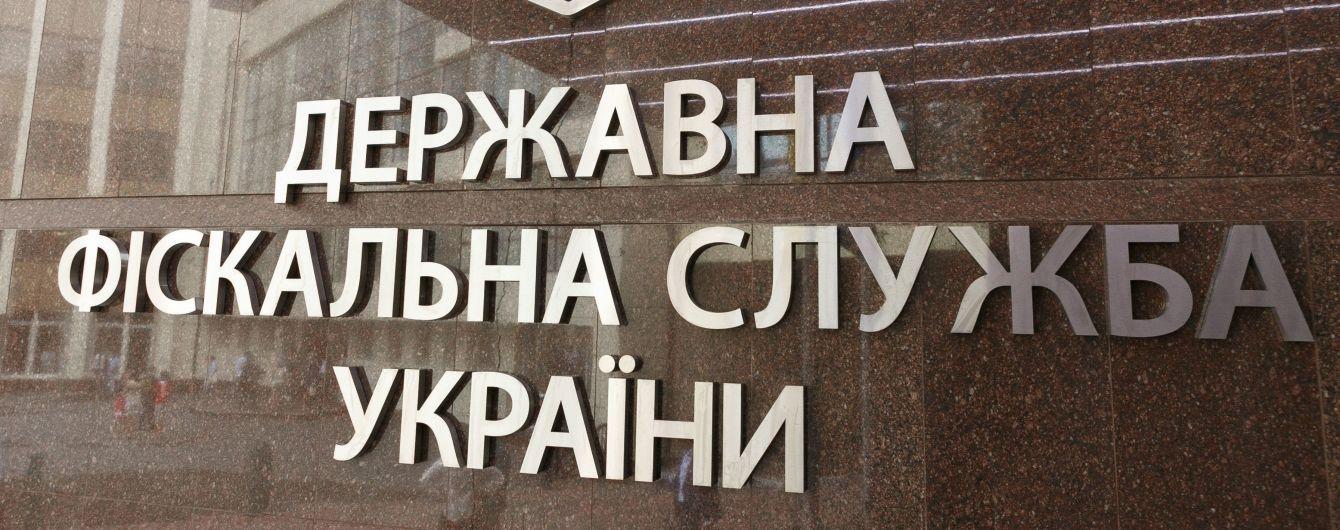 Регистрацию новой налоговой службы приостановили