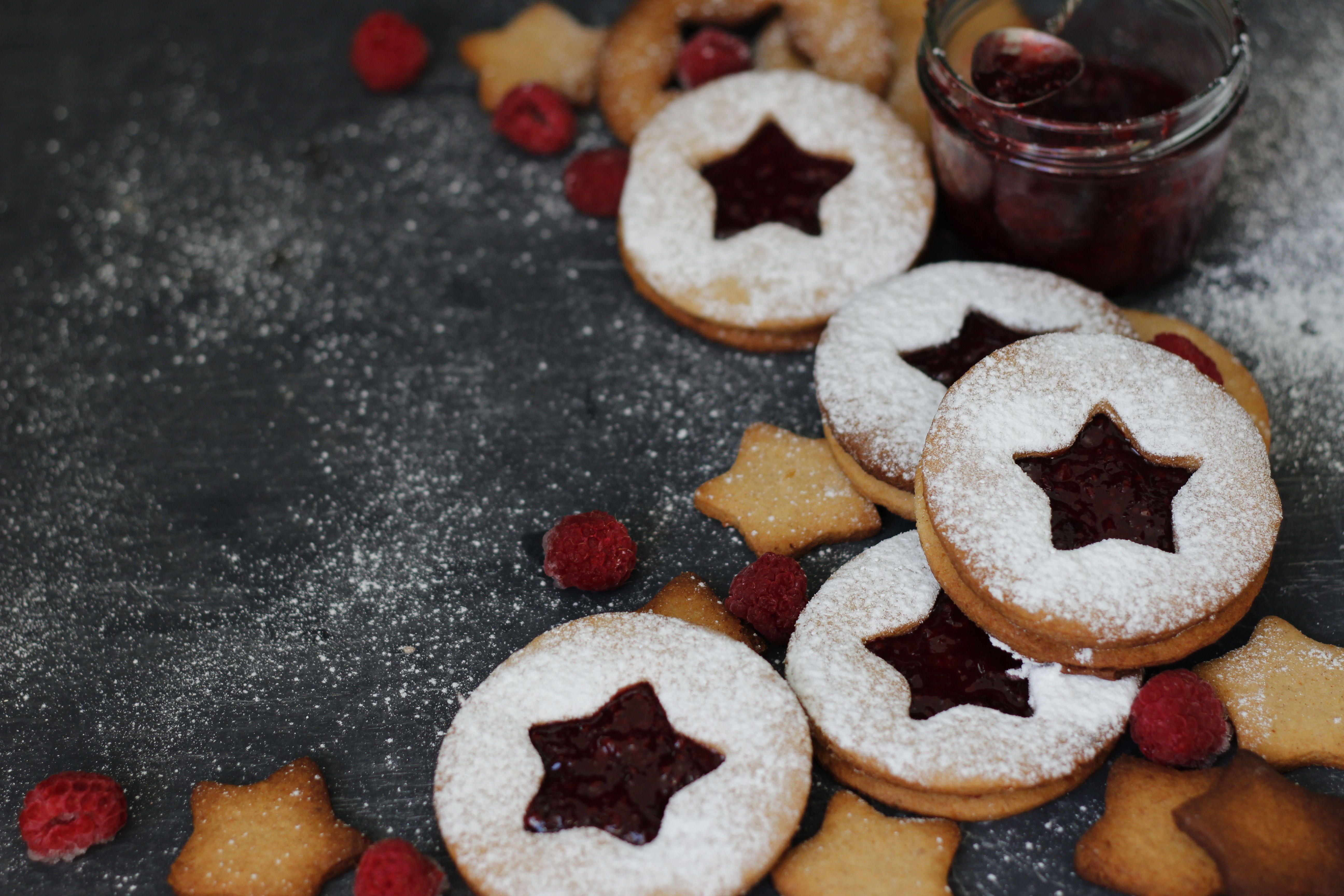 Лінцерське печиво, кулінарія, для блогів_1
