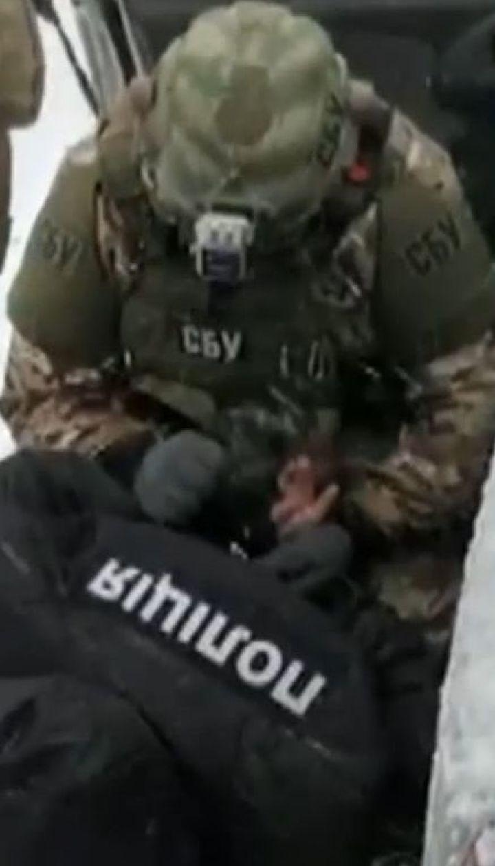 Українська контррозвідка викрила на Миколаївщині мережу російської агентури