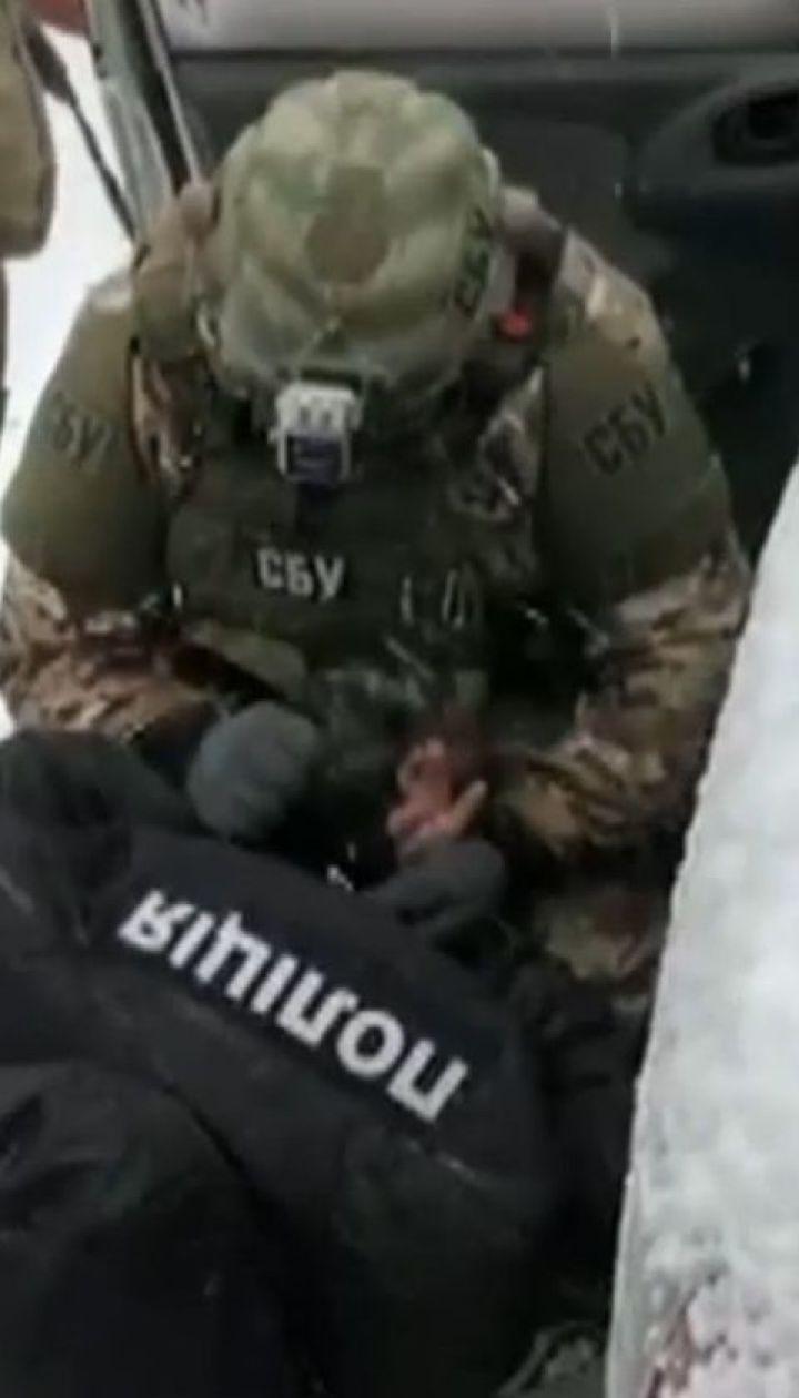 Украинская контрразведка разоблачила в Николаевской области сеть российской агентуры
