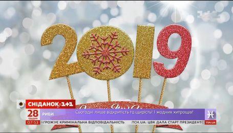 Гороскоп на 2019 рік Свині для всіх знаків зодіаку