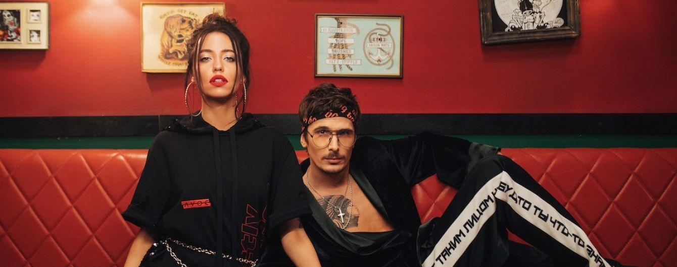 """Лірична пісня """"Время и Стекло"""" стала саундтреком до комедії """"Я, ти, він, вона"""""""